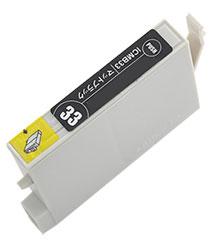 インクカートリッジ ICMB33 マットブラック 汎用品(新品・ノーブランド)