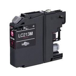 インクカートリッジ LC213M (マゼンタ) 汎用品(新品・ノーブランド)