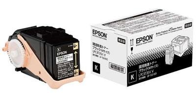 EPSON 環境推進トナー LPC3T35KV ブラック (Mサイズ) 純正