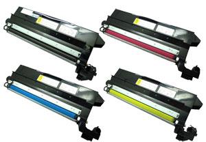 PC-PZ470(01、04、03、02) トナーカートリッジ  リサイクル <4色入>