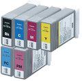 Canon インクタンク BCI-1401(BK、C、M、Y、PC、PM) 純正 <6色入>