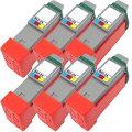 インクタンク BCI-24CLR カラー リサイクル<6個入>