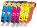 インクタンク BCI-321 (C:2/M:2/Y:2) カラー各色 汎用品(新品・ノーブランド)<6個入>