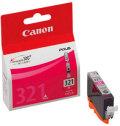 Canon インクタンク BCI-321M マゼンタ 純正
