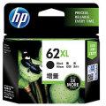 HP 62XL インクカートリッジ 黒 増量 (C2P05AA) 純正