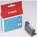Canon インクタンク PGI-2C シアン 純正