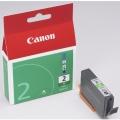 Canon インクタンク PGI-2G グリーン 純正