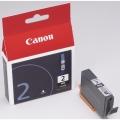 Canon インクタンク PGI-2PBK フォトブラック 純正