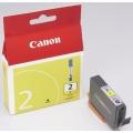 Canon インクタンク PGI-2Y イエロー 純正