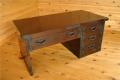 手造りのぬくもりが伝わる遠野民芸家具 座机