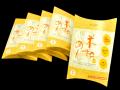 しずくいし米粉めん(精米麺5食入り)【送料無料】