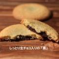 ワケあり生チョコサブレ「初島ろまんす」500グラム 【静岡県産小麦100%使用】