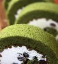 静岡緑茶ロール