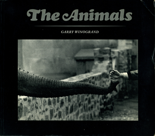 Garry Winogrand: The Animals
