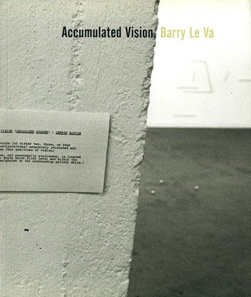 Bally Le Va Accumulated Vision