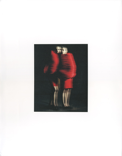 Rei Kawakubo/Comme des Garcons: Art of the In-Between