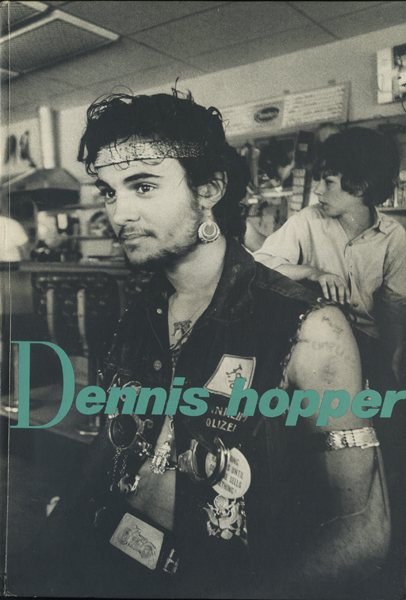 Dennis Hopper: Photographs from 1961-1967