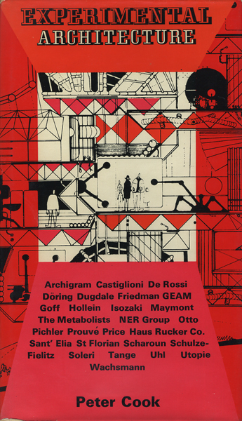 Peter Cook: Experimental Architecture