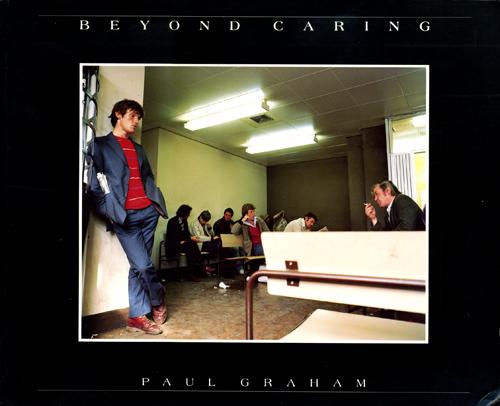 Paul Graham: Beyond Caring