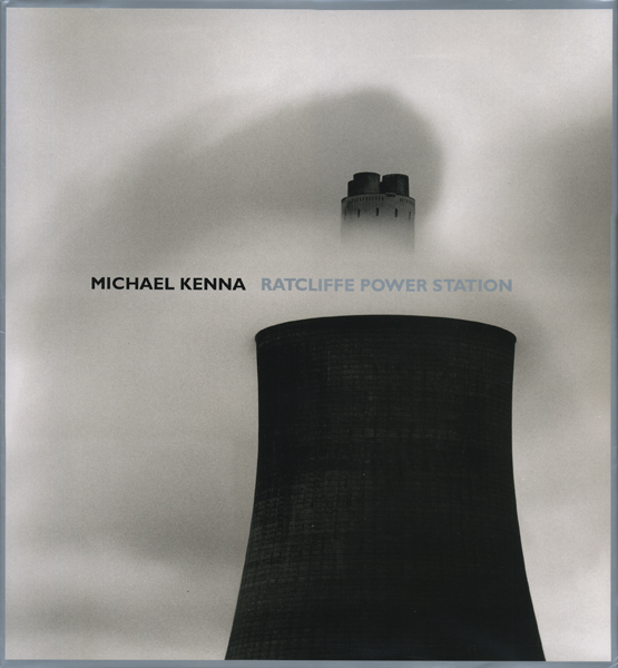 Michael Kenna: Ratcliffe Power Station