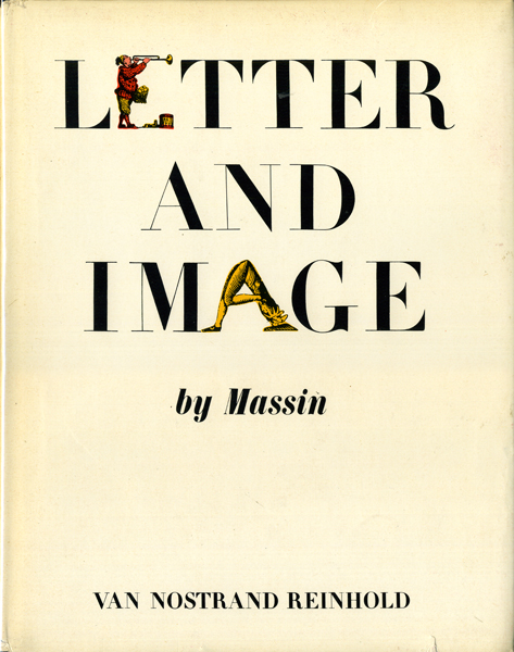 Massin: Letter and Image