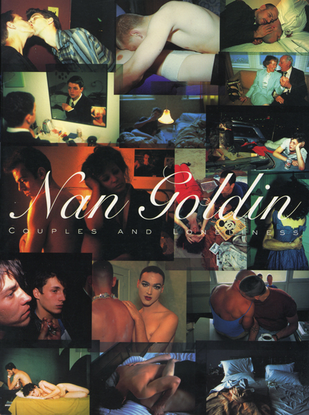 Nan Goldin; Couples and Loneliness