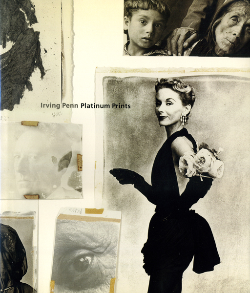 Irving Penn: Platinum Prints