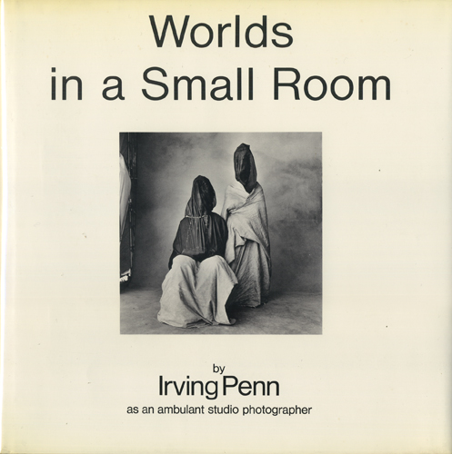 irving penn worlds in a small room1305