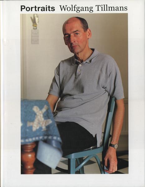 Wolfgang Tillmans: Portraits