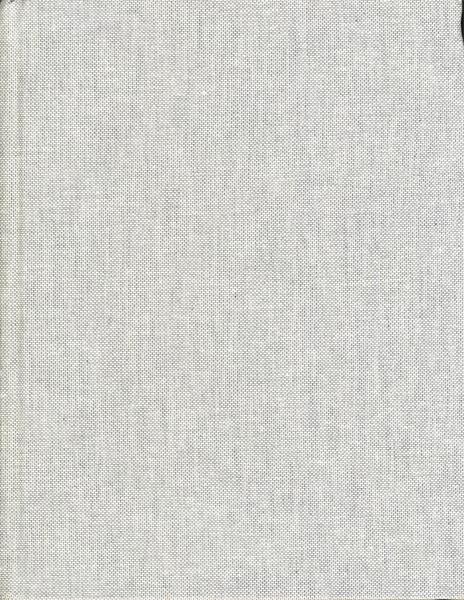 Robert Ryman: Used Paint [An October Book]