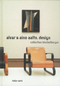 alvar & aino aalto. design collection bischofberger