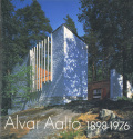 アルヴァー・アールト 1898-1976 展 図録
