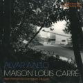 Alvar Aalto: Maison Louis Carre