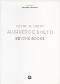 Alighiero e Boetti: Beyond Books