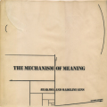 Arakawa and Madeline Gins: The Mechanism of Meaning [Revised Edition]