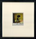 荒木経惟ポラロイド / Nobuyoshi Araki Polaroid [Signed]
