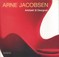 ARNE JACOBSEN Arkitekt & Designer