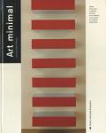 Art minimal par Paul-Herve Parsy Centre Pompidou