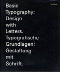 Basic Typography:Design with Letters.