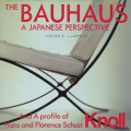 バウハウスとノールデザイン THE BAUHAUS : A Japanese perspective and a profile of Hans and Florence Schust Knoll