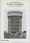 Bernd & Hilla Becher: Basic Forms of Industrial Buildings