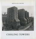 Bernd & Hilla Becher: Cooling Towers