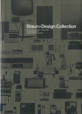 Braun+Design Collection: 40 Jahre Braun Design 1955 bis 1995