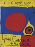 Henri Cartier-Bresson: The Europeans: Photographs