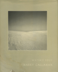 Harry Callahan: Water's Edge