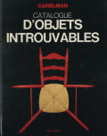 Carelman: Catalogue d'Objets Introuvables