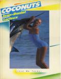 CHEYCO LEIDMANN: COCONUTS - Jean-Daniel Lorieux