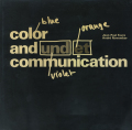 Color and Communication