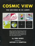 COSMIC VIEW: THE UNIVERS IN 40 JUMPS
