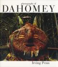 Irving Penn: Photographs of Dahomey (1967)